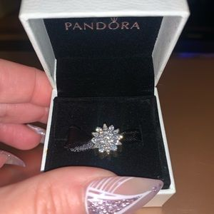 BNIB 😍😍😍 Gorgeous Pandora Rare Retired Charm